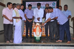 farmers' club inaugaration